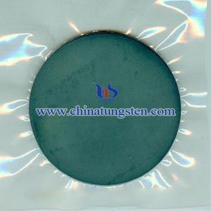 Tungsten Oxide Ceramic