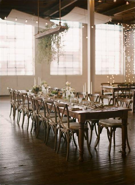 warehouse wedding decor ideas  pinterest