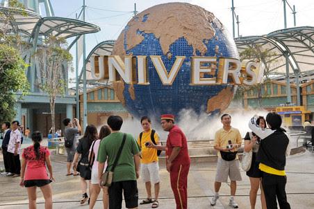 Саит Гуцериев вложит $2,8 млрд в создание московского парка Universal