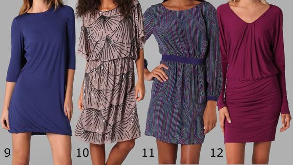 Dress Group 3