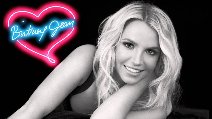 Britney Spears - Hold On Tight (Acoustic Extended)