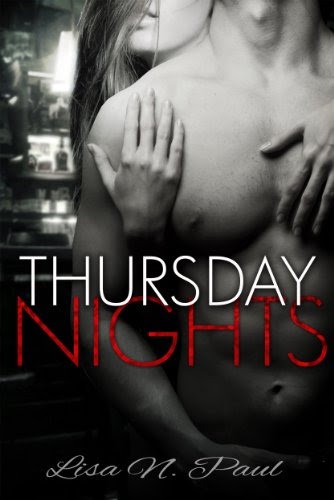 Thursday Nights (The Charistown Series) by Lisa N. Paul