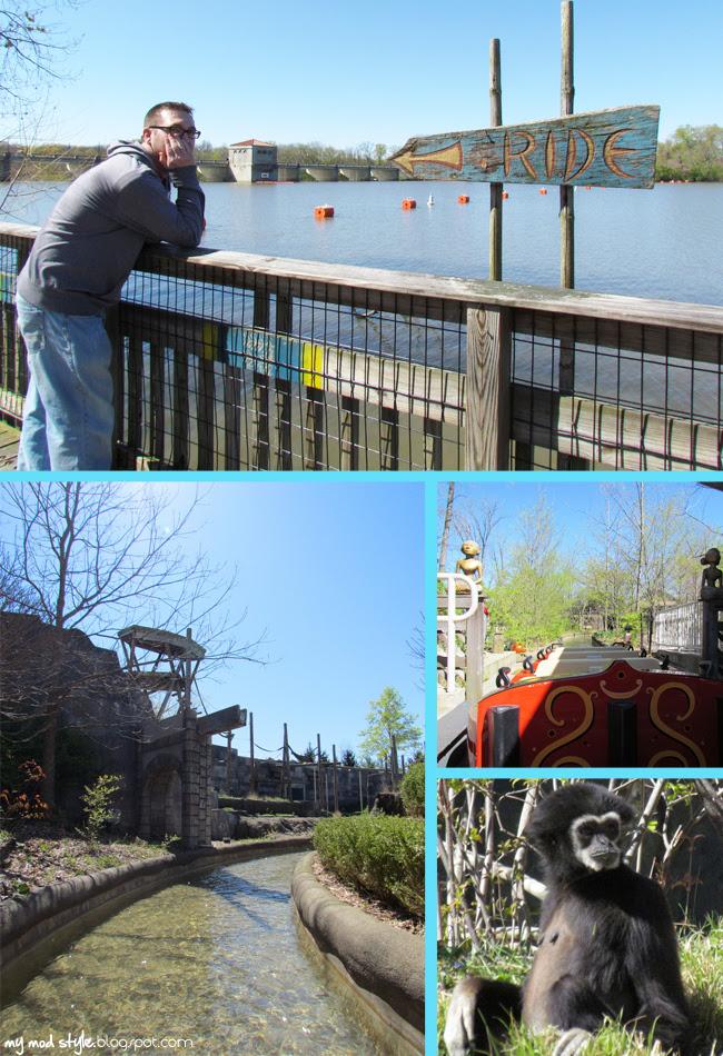 Columbus Zoo 6