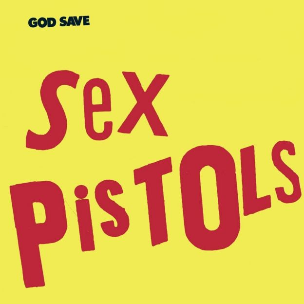 God Save Sex Pistols