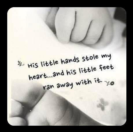 New Mom Quote Quote Number 664858 Picture Quotes