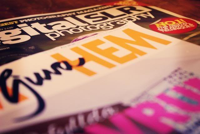 "3.22 ""Favourite Magazine"""