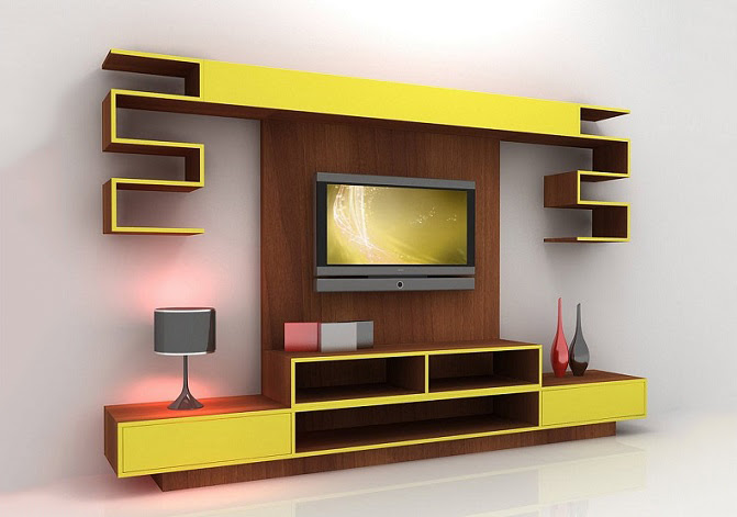 Buy Tv Stand With Wall Mounting Lagos Nigeria Hitech Design Furniture