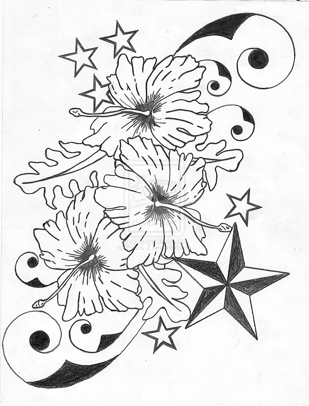 Tattoo Ideas Drawing At Getdrawingscom Free For Personal Use