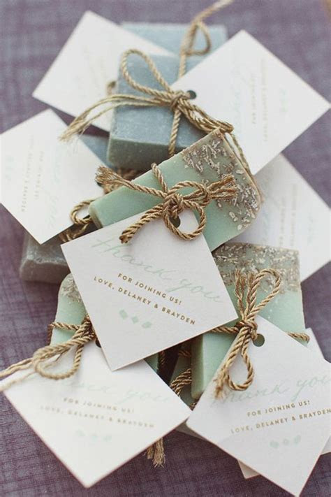Best 25  Soap wedding favors ideas on Pinterest   Wedding