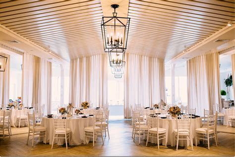 Newport Beach House   Luxury Beach Wedding Reception Venue