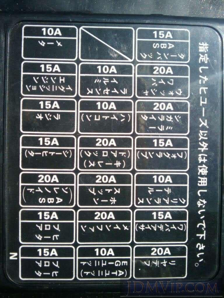 213eff 1999 Grand Marquis Fuse Box Diagram Wiring Library