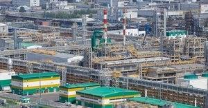 От экспорта сырья к собственному производству: первый НПЗ Татарстана