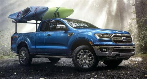 ford ranger ecoboost claimed     class
