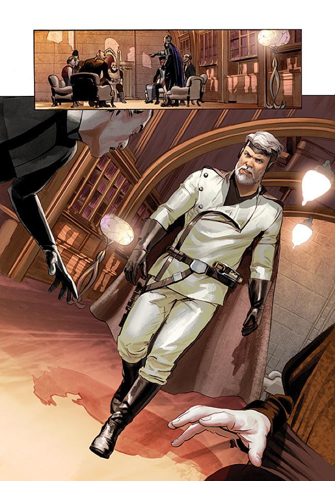The Star Wars pagina 2