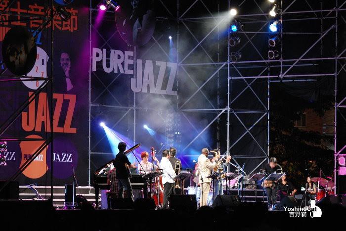 台中爵士音樂節_2010 TaiChung JAZZ FESTIVAL_3