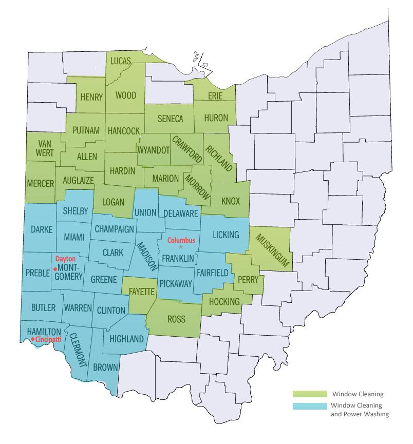 Cincinnati Ohio Zip Code Map Maping Resources