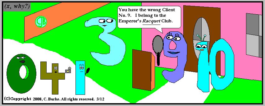 clientn number 9