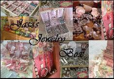 Jasz's Jewelry  Box