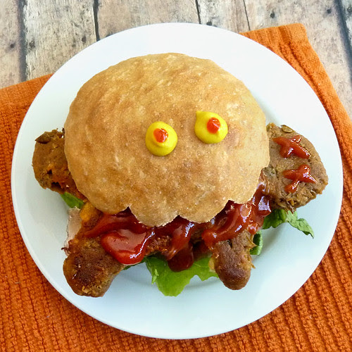 Dead Man Burger