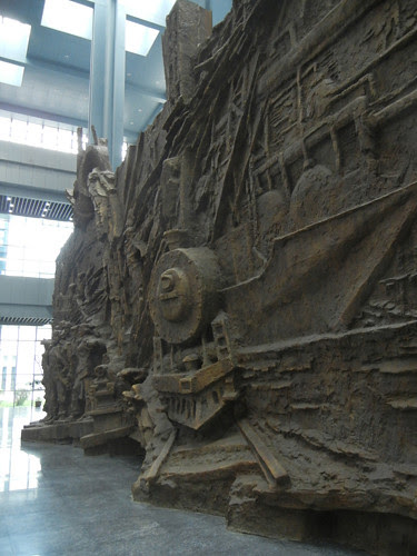 DSCN0391 _ Industrial Museum of China, Shenyang, 5 September 2013