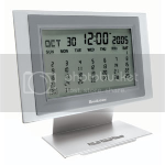100-Year LED Calendar from Brookstone