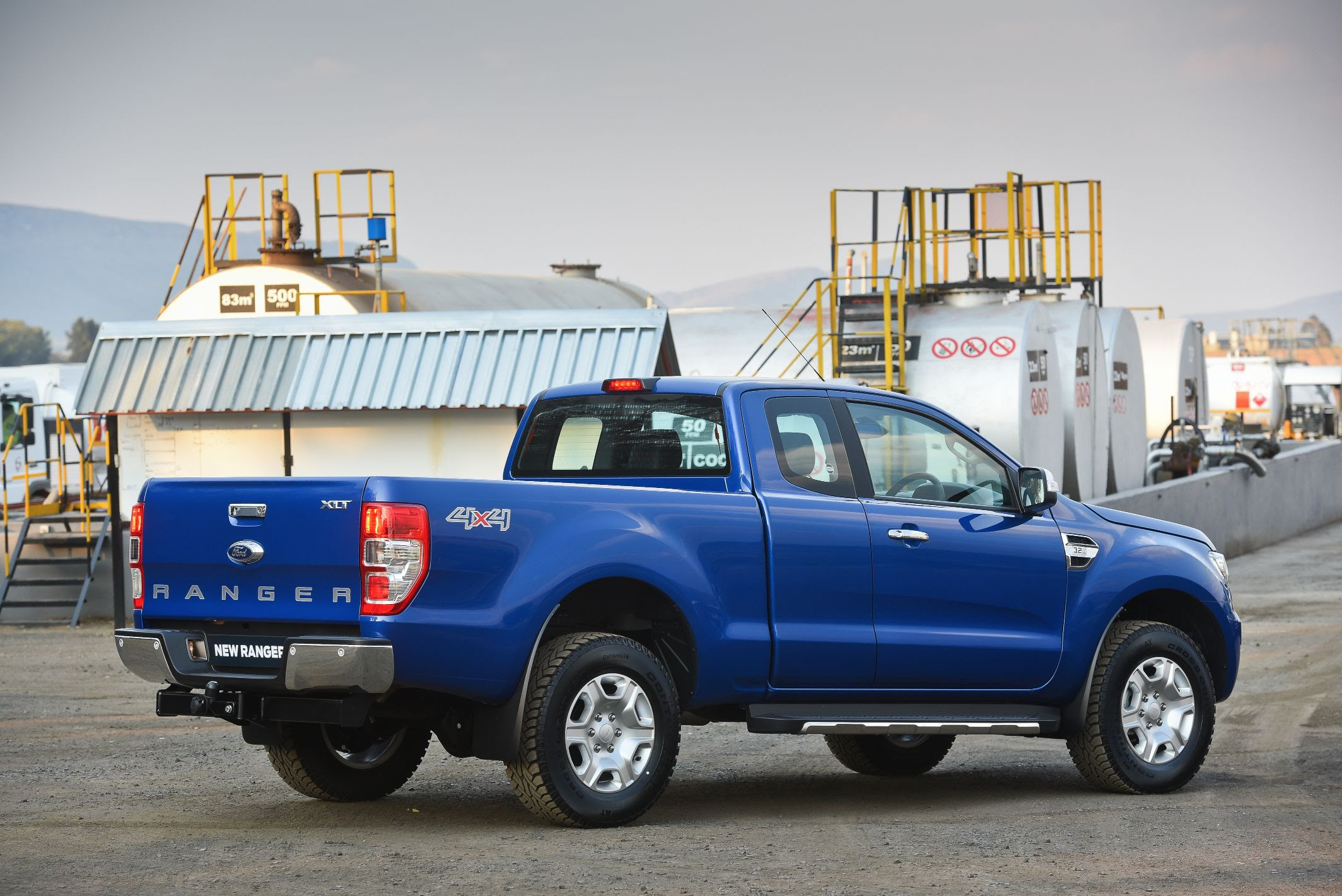 Ford Ranger Us 2017 Ford Ranger Usa 2017 Ford Ranger Usa Price | 2016 ...
