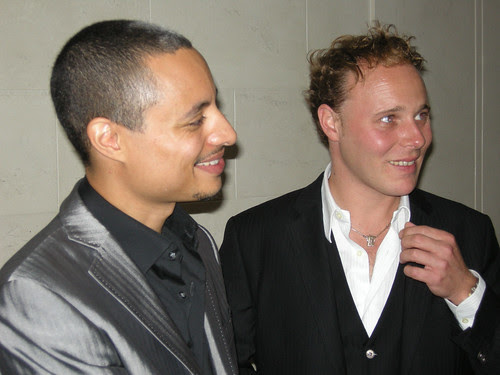 jose james and jef neve