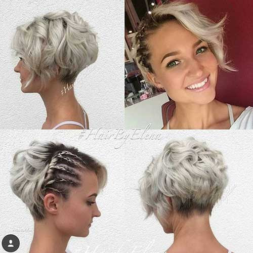 Bob  Hairdos Every Lady Need to See The Best Short