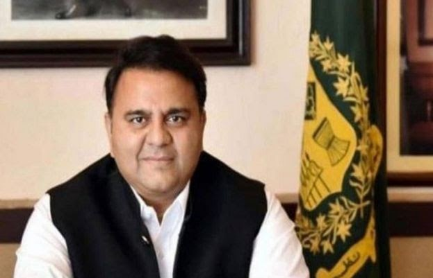 SC directed ECP to ensure transparency in Senate polls: Fawad Chaudhry | Latest-News | Daily Pakistan
