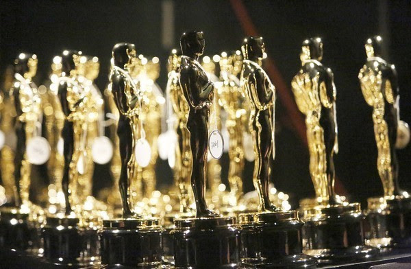 Oscars winners and nominees 2013: Complete list - LA Times