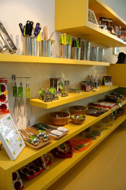 AFC Studio also carries cooking equipment for sale