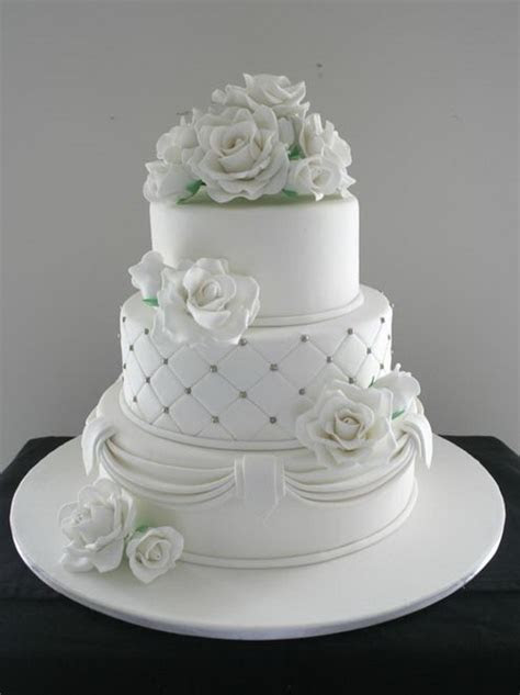 Wedding Cakes: 65  Sweetest Cakes Everyone Will Love