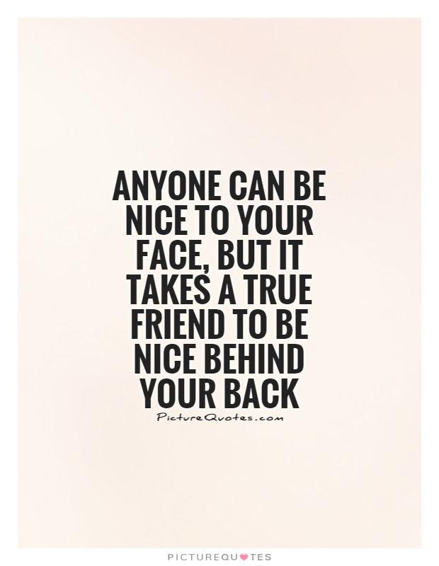Talking Behind My Back Quotes Sayings Talking Behind My Back