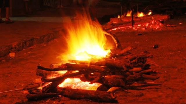 Juazeiro proibe fogueiras no município