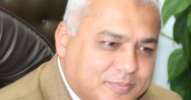 د. محمد عبد المطلب وزير الرى