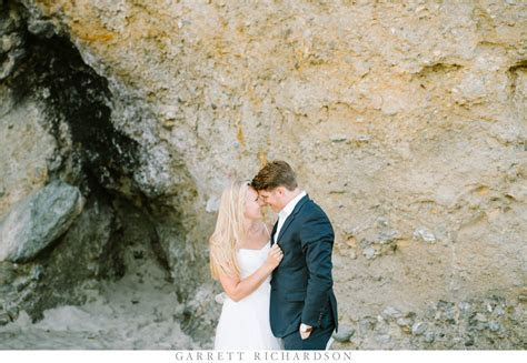 Love By The Sea   Montage Laguna Beach Wedding   Garrett