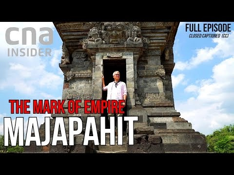 Indonesia's Spice Kingdom | The Mark Of Majapahit Empire