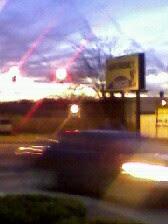 Baltimore Sunset 8