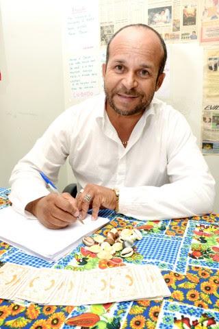 """Carlinhos, o """"Vidente da Copa"""" fez novas previsões em programa do SBT"""