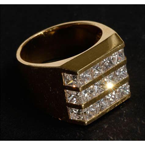 Custom Made Men Diamond Rings   Wedding, Promise, Diamond