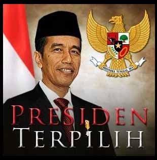 gambar foto jokowi presiden populer kochie frog