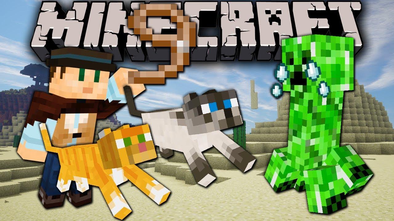 Minecraft Survival Zoo - Micro USB k