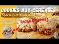 Recette De Cookies Ultra Rapide