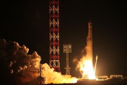 Russian spacecraft to crash soon, risks unclear (AP)