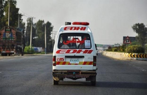 8 killed in firing between two rival groups in Jacobabad | Latest News Pakistan | Daily Pakistan