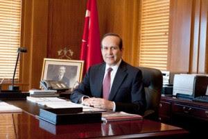 Επιβεβαιώθηκαν οι επαφές της Τουρκίας με το Ισραήλ