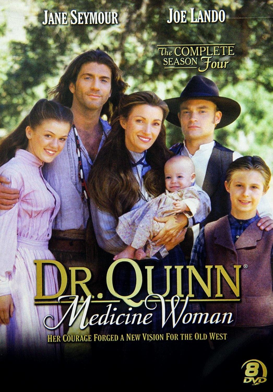 Docteur Quinn Femme Médecin Saison 4 Allociné