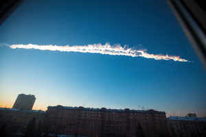 'The end of the world?': Terror over Russian meteor, around 950 injured