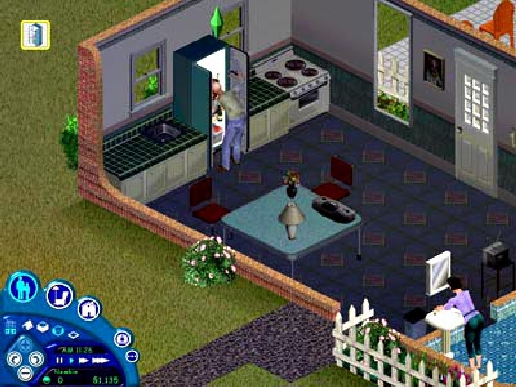 The Sims Screenshots