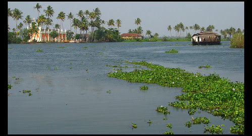 Backwater church